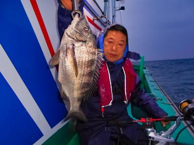 平良丸の2020年1月17日(金)1枚目の写真