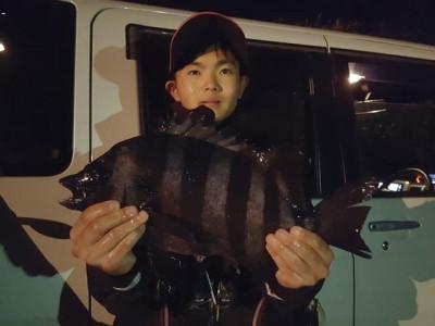 乙島丸の2020年1月2日(木)2枚目の写真