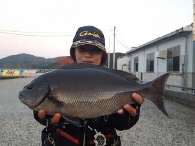 乙島丸の2020年1月5日(日)1枚目の写真