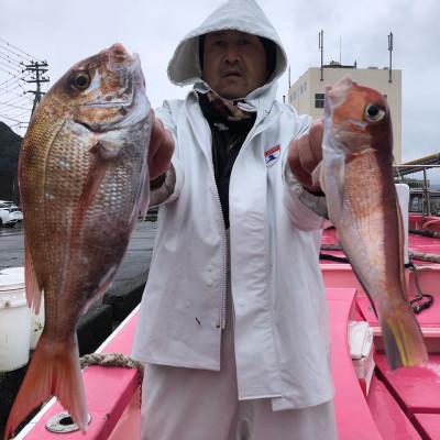 第八幸松丸の2020年1月18日(土)1枚目の写真