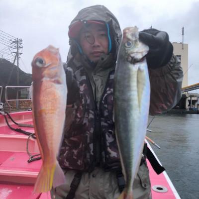 第八幸松丸の2020年1月18日(土)3枚目の写真