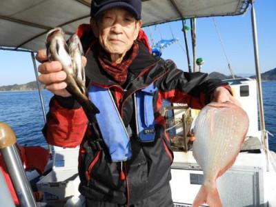 釣具の海友の2020年1月11日(土)2枚目の写真