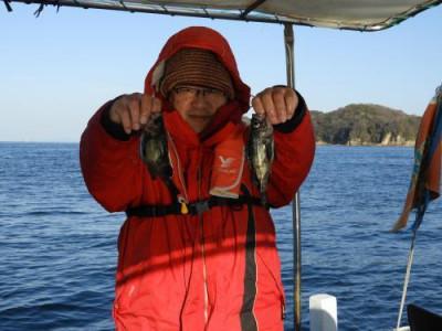 釣具の海友の2020年1月11日(土)3枚目の写真