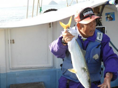 釣具の海友の2020年1月11日(土)4枚目の写真