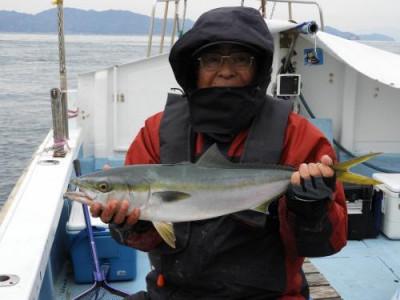 釣具の海友の2020年1月16日(木)1枚目の写真