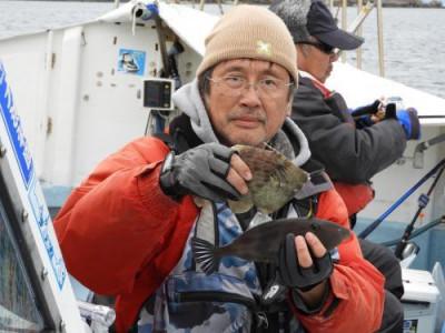 釣具の海友の2020年1月19日(日)2枚目の写真