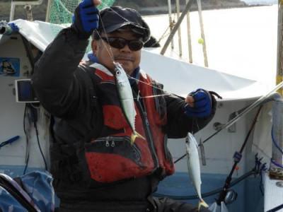 釣具の海友の2020年1月19日(日)3枚目の写真