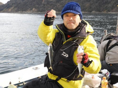 釣具の海友の2020年1月19日(日)5枚目の写真