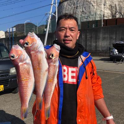 第八幸松丸の2020年1月20日(月)1枚目の写真