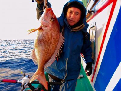 平良丸の2020年1月22日(水)1枚目の写真