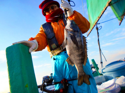 平良丸の2020年1月22日(水)2枚目の写真