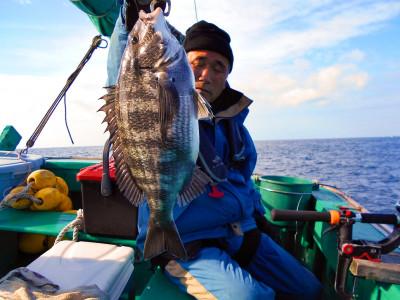 平良丸の2020年1月22日(水)4枚目の写真