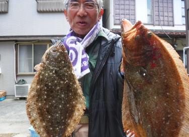 奥村釣船の2020年1月20日(月)3枚目の写真