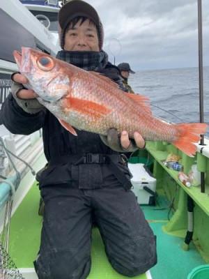 福田丸の2020年1月22日(水)3枚目の写真