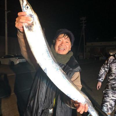 第八幸松丸の2020年1月22日(水)1枚目の写真