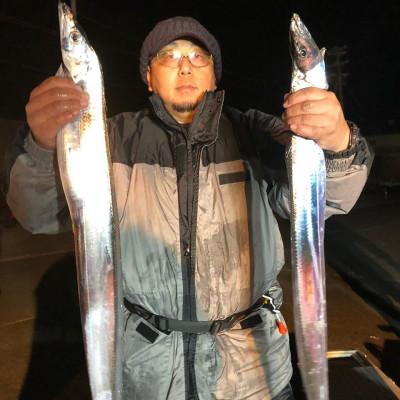 第八幸松丸の2020年1月22日(水)2枚目の写真