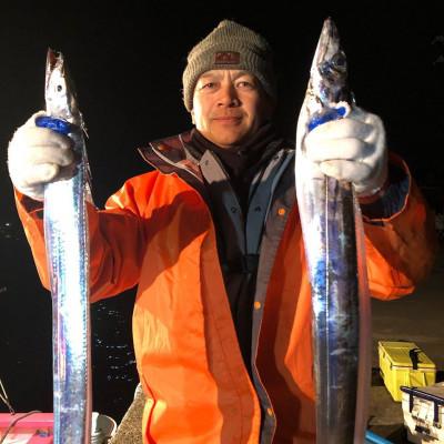 第八幸松丸の2020年1月22日(水)5枚目の写真