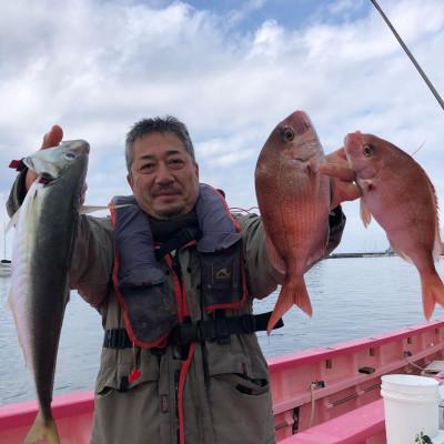 第八幸松丸の2020年1月24日(金)2枚目の写真
