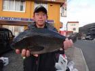 丸銀釣りセンターの2020年1月19日(日)5枚目の写真