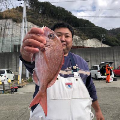 第八幸松丸の2020年1月25日(土)1枚目の写真
