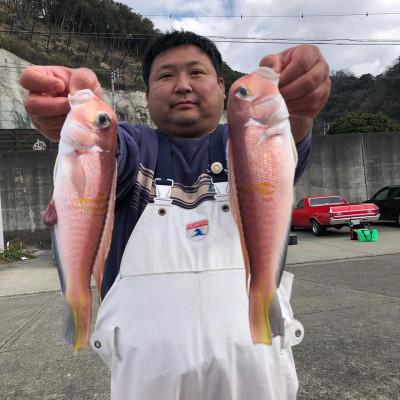 第八幸松丸の2020年1月25日(土)2枚目の写真