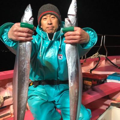 第八幸松丸の2020年1月25日(土)5枚目の写真