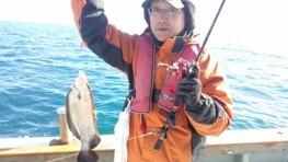 釣船 啓幸丸の2020年1月26日(日)2枚目の写真