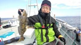 釣船 啓幸丸の2020年1月26日(日)3枚目の写真
