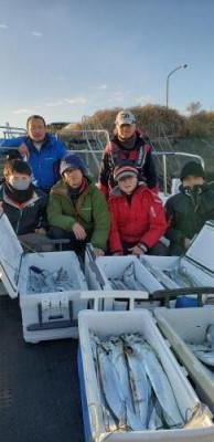 まこと遊漁の2020年1月26日(日)2枚目の写真