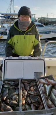 まこと遊漁の2020年1月26日(日)5枚目の写真