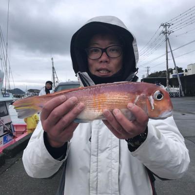 第八幸松丸の2020年1月26日(日)2枚目の写真