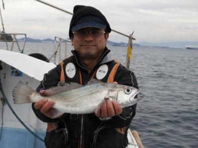 釣具の海友の2020年1月24日(金)1枚目の写真