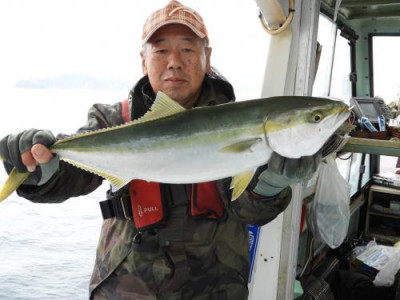 釣具の海友の2020年1月24日(金)2枚目の写真