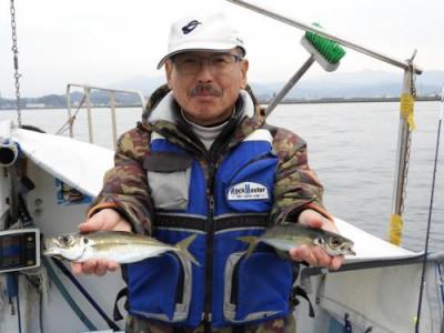 釣具の海友の2020年1月25日(土)1枚目の写真