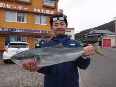 丸銀釣りセンターの2020年1月25日(土)2枚目の写真