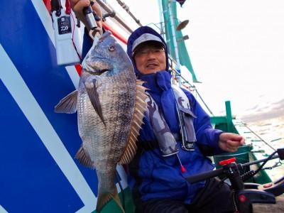 平良丸の2020年1月29日(水)1枚目の写真