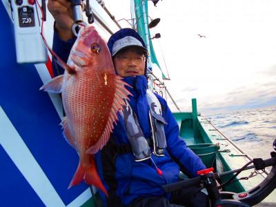 平良丸の2020年1月29日(水)2枚目の写真