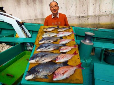 平良丸の2020年1月29日(水)3枚目の写真