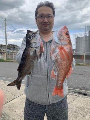 福田丸の2020年1月31日(金)2枚目の写真