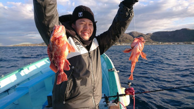 北山丸の2020年1月31日(金)4枚目の写真