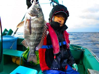 平良丸の2020年2月9日(日)1枚目の写真