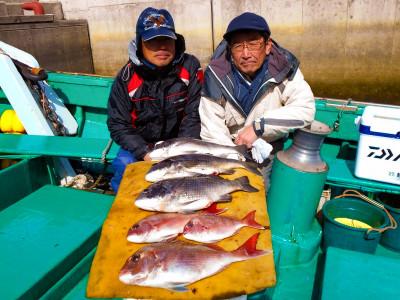 平良丸の2020年2月9日(日)5枚目の写真