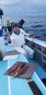信栄丸の2020年2月10日(月)2枚目の写真