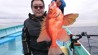 北山丸の2020年2月14日(金)3枚目の写真