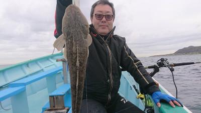 北山丸の2020年2月14日(金)4枚目の写真