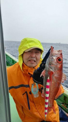 仁徳丸の2020年2月16日(日)2枚目の写真