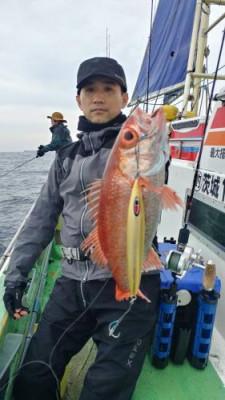 仁徳丸の2020年2月16日(日)3枚目の写真