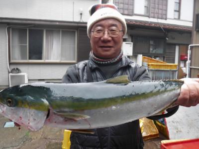 奥村釣船の2020年2月16日(日)2枚目の写真