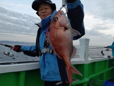 弘漁丸の2020年2月20日(木)1枚目の写真