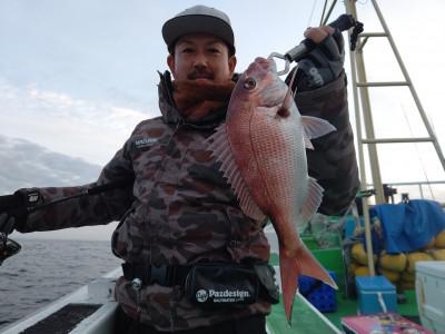 弘漁丸の2020年2月20日(木)2枚目の写真